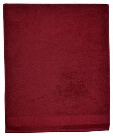 Dvielis Ardenza Madison, sarkana, 80 cm x 48 cm