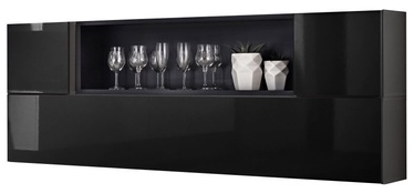 ASM Blox SB II Hanging Cabinet Set Black