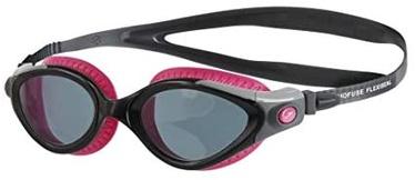 Peldēšanas brilles Speedo 11-314-B980, melna/rozā