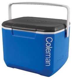 Aukstumkaste Coleman Tricolor Performance 16QT Blue, 15 l