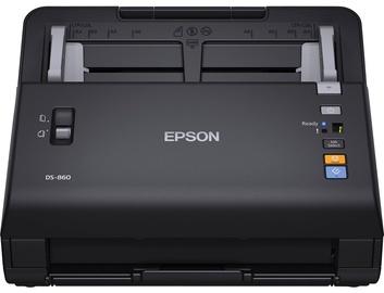 Сканер Epson WorkForce DS-860