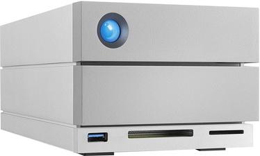 LaCie 2big Dock 20TB Thunderbolt 3 USB 3.1 STGB20000400