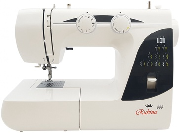 Rubina Sewing Machine 888