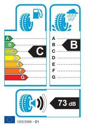 Ziemas riepa Continental WinterContact TS 850 P, 265/35 R18 97 V XL C B 73