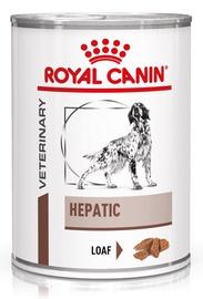 Royal Canin Hepatic Dog Food 420g