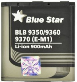 BlueStar Battery For BlackBerry Li-Ion 900mAh Analog