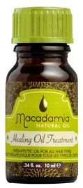 Macadamia Natural Oil Healing Oil Treatmen 10ml