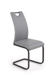Стул для столовой Halmar K371 Grey, 1 шт.