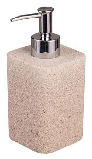 Дозатор для жидкого мыла Thema Lux BPO-1409A, 0.2 л