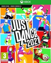 Xbox Series X spēle Ubisoft Just Dance 2021