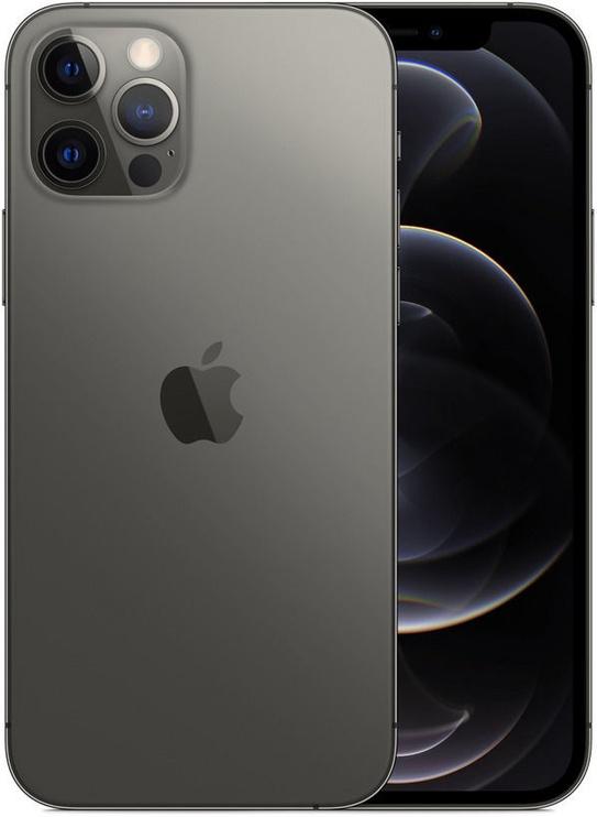 Viedtālrunis Apple iPhone 12 Pro 128GB Graphite