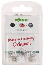 Wago Connection Terminal 2x1-2.5 5pcs