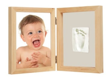 Adora NP 143 Photo Frames With Imprint Pine