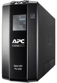 APC BR650MI Back UPS Pro USV 650VA