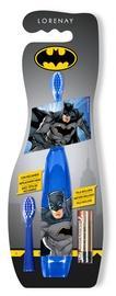 Elektriskā zobu birste Cartoon Batman, zila