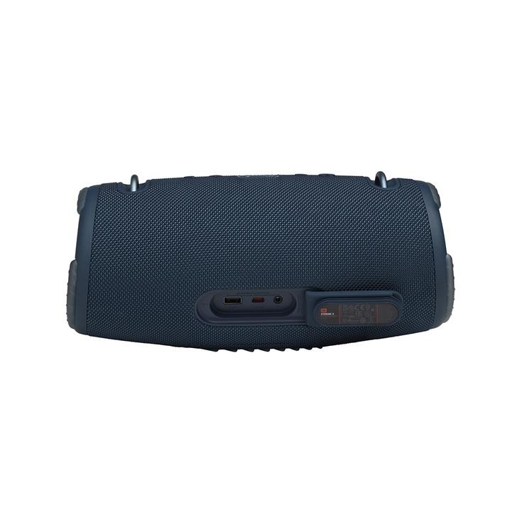 Bezvadu skaļrunis JBL JBL XTREME 3, zila, 50 W