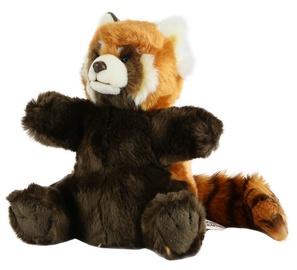 Плюшевая игрушка Dante Hand Puppet National Geographic Red Panda, 25 см