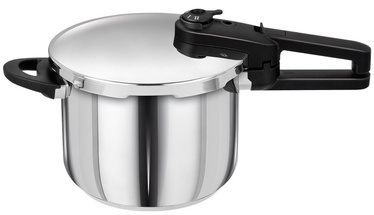 Smile Stainless Steel Pressure Cooker 6l