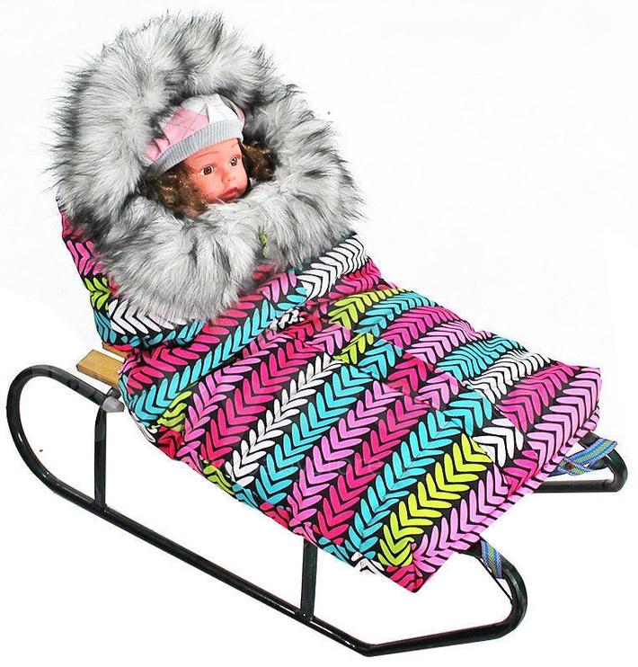 Babylove Eskimo Sleeping Bag Art.87538