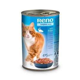 Konservi kaķiem Reno, 415 g