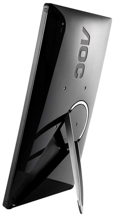 "Monitors AOC I1659FWUX Portable USB 3.0 Powered Monitor, 15.6"", 5 ms"