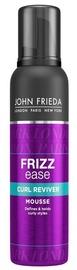 Matu putas John Frieda Frizz Ease Curl Reviver Mousse, 200 ml