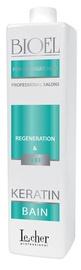 Lecher Bioel Regeneration Care Keratin Bain Shampoo 1000ml