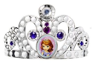Jakks Pacific Disney Princess Sofia Royal Signature Tiara 81743