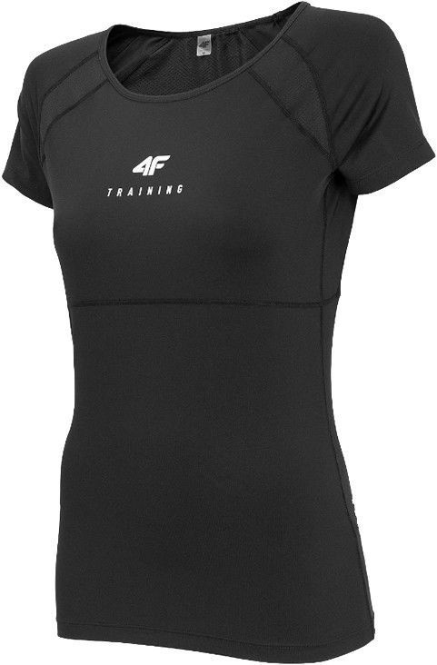 4F Women's Functional T-Shirt H4L20-TSDF011-20S S
