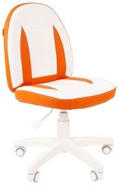Детский стул Chairman 122 White/Orange