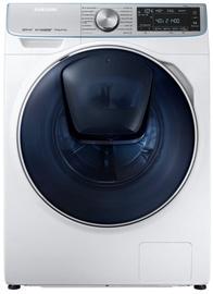 Veļas mašīna - žāvētājs Samsung WD90N740NOA/LE