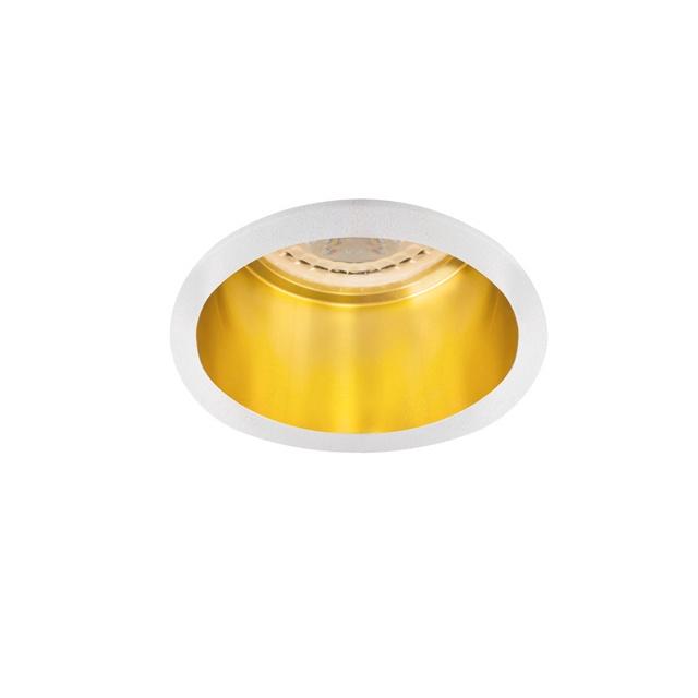Kanlux Luminaire Spag D W/G 35W White/Yellow