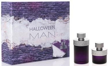 Jesus Del Pozo Halloween Man 125ml EDT + 50ml EDT