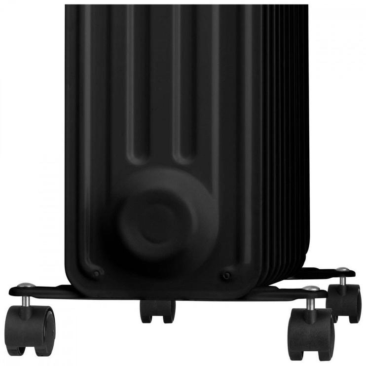 Eļļas sildītājs Sencor SOH 3309BK
