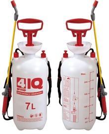 Izsmidzinātājs 4IQ Garden Chemical Sprayer 7l