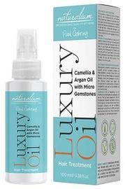 Naturalium Paul Gehring Luxury Oil Hair Treatment 100ml