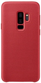 Samsung Hyperknit Back Cover For Samsung Galaxy S9 Plus Red