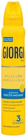 Мусс для волос Giorgi Line Unstoppable Fixing Wet Effect Foam 48h No.3 Extra Strong, 210 мл