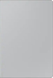 Samsung Book Cover For Samsung Galaxy S7 Plus Silver