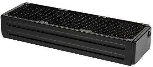 Coolgate Triple 120 mm G2 X Flow Version