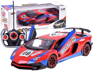 Bērnu rotaļu mašīnīte Simulate Racing