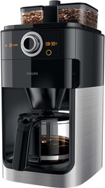 Кофеварка Philips Grind & Brew HD7769/00