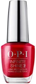 Лак для ногтей OPI Infinite Shine 2 ISL10, 15 мл
