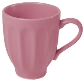Bradley Lohuke Ceramic Cup 10cm Pink 24pcs