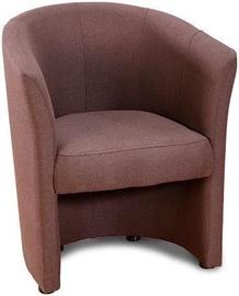 Atzveltnes krēsls Platan Oxford Inari 24, 67x68x78 cm