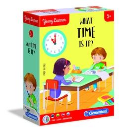 Interaktīva rotaļlieta Clementoni 50318