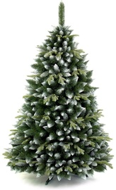 AmeliaHome Diana Christmas Tree Green 180cm