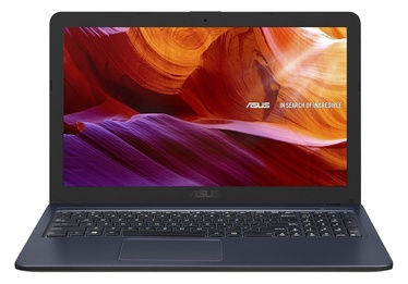 Asus X543MA-DM621T Grey PL