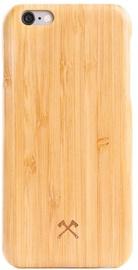 Woodcessories EcoCase Cevlar For Apple iPhone 7 Plus/8 Plus Bamboo
