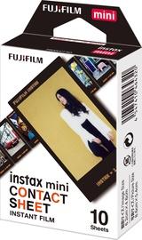 Foto lente Fujifilm Instax Mini Contact Sheet, 10 gab.